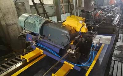 冷切锯片、数控切割机专用减速机优势