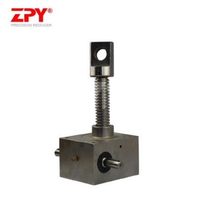 ZPYSJA/SJB系列蜗轮丝杆升降机