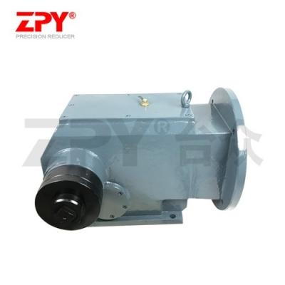 数控冷切飞锯减速机、自动切管机、钢管冷切锯减速机